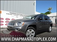 2013 Jeep Compass Sport Stock#:5J0231A