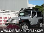 2007 Jeep Wrangler X Stock#:5J0238A