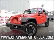 2014 Jeep Wrangler Unlimited Rubicon X Stock#:5J0262A