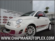 2013 FIAT 500 Abarth Stock#:5J0297A