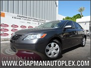 2009 Toyota Camry LE Stock#:5J0323A