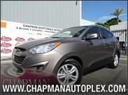 2011 Hyundai Tucson GLS Stock#:5J0362A