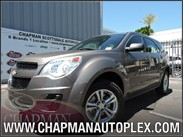 2010 Chevrolet Equinox LS Stock#:5J0416A