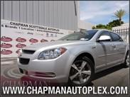 2009 Chevrolet Malibu Hybrid Stock#:5J0497A