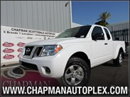 2012 Nissan Frontier SV Extended Cab Stock#:5J0554A
