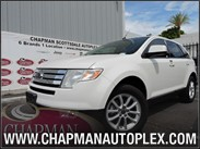 2010 Ford Edge SEL Stock#:5J0662A