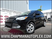 2013 Ford Escape SE Stock#:5J0687A