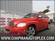 2008 Chevrolet HHR LT Stock#:5J0800B