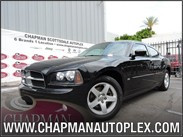 2010 Dodge Charger SXT Stock#:5J8178A