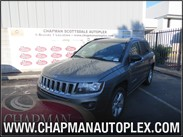 2014 Jeep Compass Sport Stock#:5J9118A