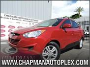 2011 Hyundai Tucson GLS Stock#:6H0010A