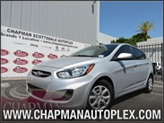 2014 Hyundai Accent GS Stock#:6H0142A