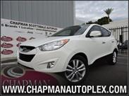 2010 Hyundai Tucson Limited Stock#:6H0479A