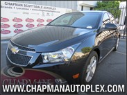 2012 Chevrolet Cruze LT Stock#:6H7003A