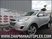 2010 Hyundai Tucson GLS Stock#:6H7213A