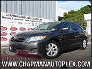 2011 Toyota Camry LE Stock#:6H7252A