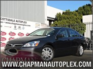 2007 Honda Accord EX-L Stock#:6H7255A