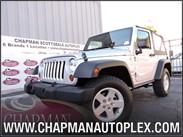 2012 Jeep Wrangler Sport Stock#:6J0140A