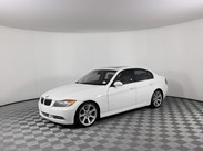 2007 BMW 3-Series Sdn 335i