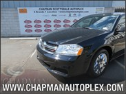 2014 Dodge Avenger SE Stock#:CP60715