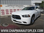 2014 Dodge Charger SE Stock#:CP60752