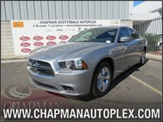 2014 Dodge Charger SE Stock#:CP60787