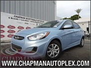 2014 Hyundai Accent GLS Stock#:CP60805