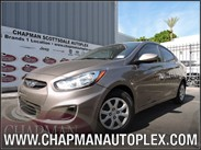 2014 Hyundai Accent GLS Stock#:CP60808