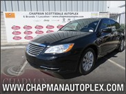 2014 Chrysler 200 LX Stock#:CP60842