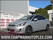 2014 Hyundai Accent GLS Stock#:CP60907