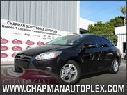 2014 Ford Focus SE Stock#:CP61314