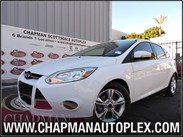 2014 Ford Focus SE Stock#:CP61318