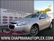 2015 Chevrolet Malibu LT Stock#:CP61452