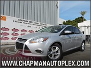 2014 Ford Focus SE Stock#:CP61477