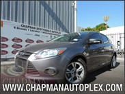 2014 Ford Focus SE Stock#:CP61531