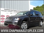 2015 Jeep Compass Sport Stock#:CP61603