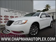 2013 Chrysler 200 Touring Stock#:KP0002
