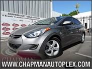 2013 Hyundai Elantra GLS Stock#:KP0007
