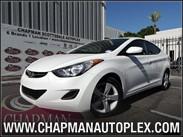 2013 Hyundai Elantra GLS Stock#:KP0009