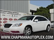 2013 Chrysler 200 LX Stock#:KP0015