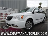 2014 Chrysler Town and Country Touring Stock#:KP0017