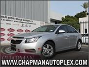 2014 Chevrolet Cruze LT Stock#:KP0020