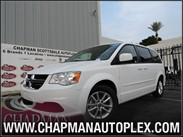 2014 Dodge Grand Caravan SXT Stock#:KP0025