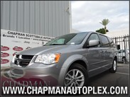 2014 Dodge Grand Caravan SXT Stock#:KP0026