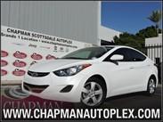 2013 Hyundai Elantra GLS Stock#:KP0031