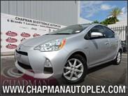 2012 Toyota Prius c Three Stock#:KP0035