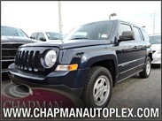 2012 Jeep Patriot Sport Stock#:KP0036