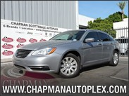 2014 Chrysler 200 LX Stock#:KP0040