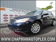 2014 Chrysler 200 LX Stock#:KP0041