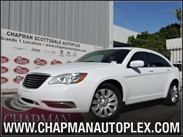 2014 Chrysler 200 LX Stock#:KP0042
